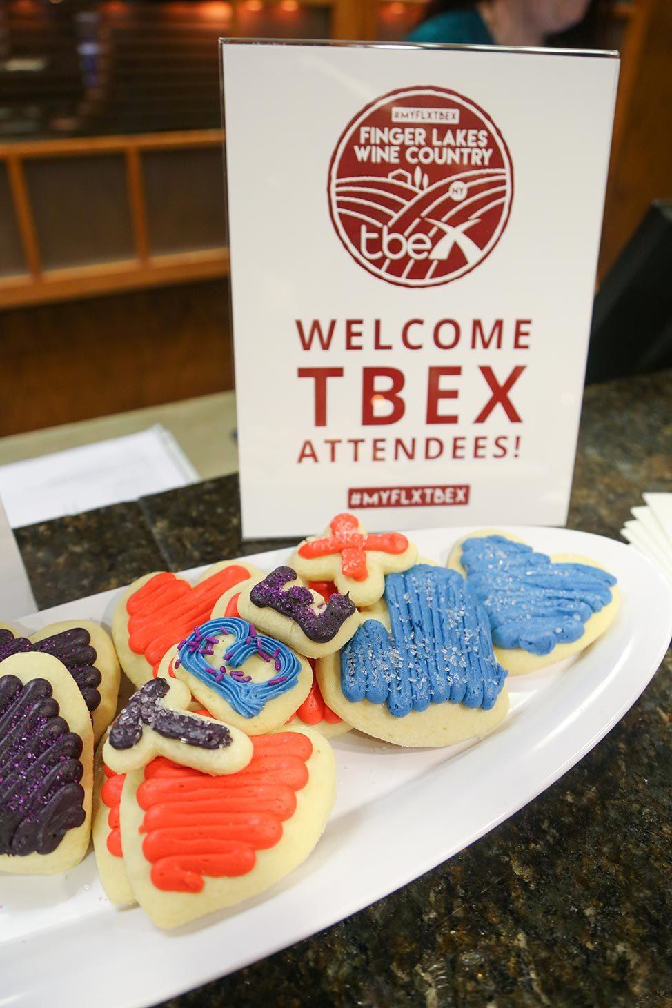 TBEX Finger Lakes 2018