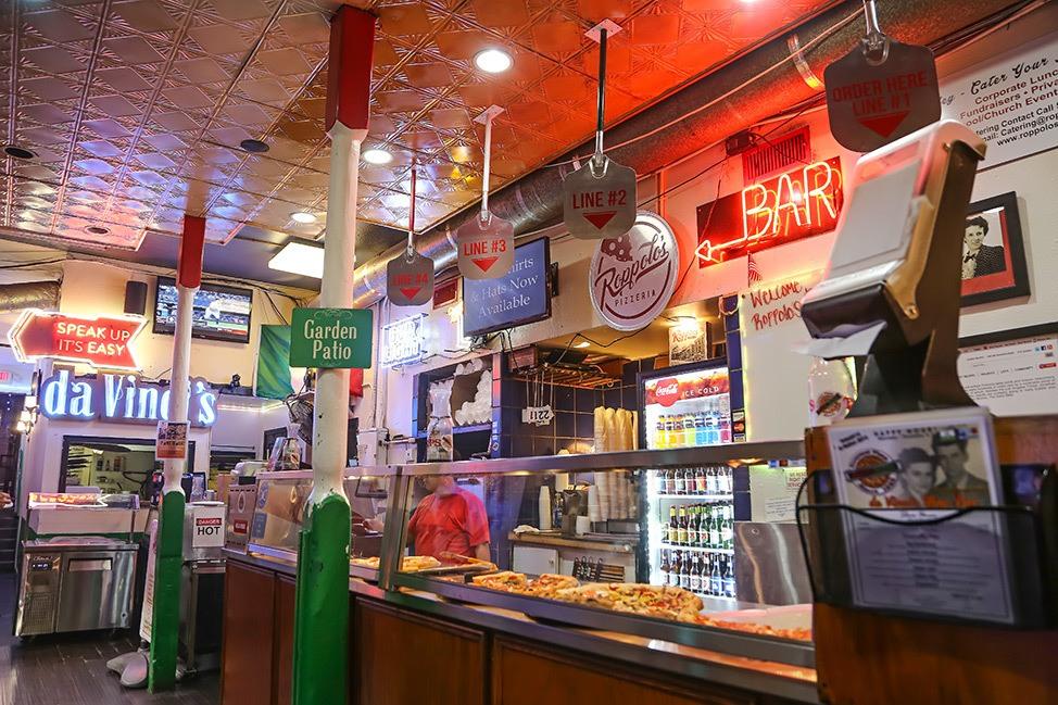 Lucy's Fried Chicken, Austin