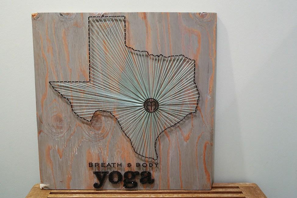Breath and Body Yoga Austin