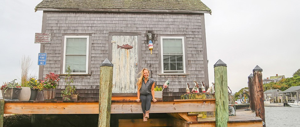 Wander Women Martha's Vineyard Recap Part I: Welcome to My Island Home thumbnail