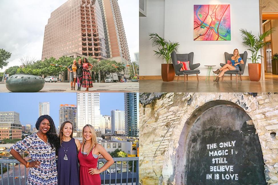 Austin Travel Blog Recap