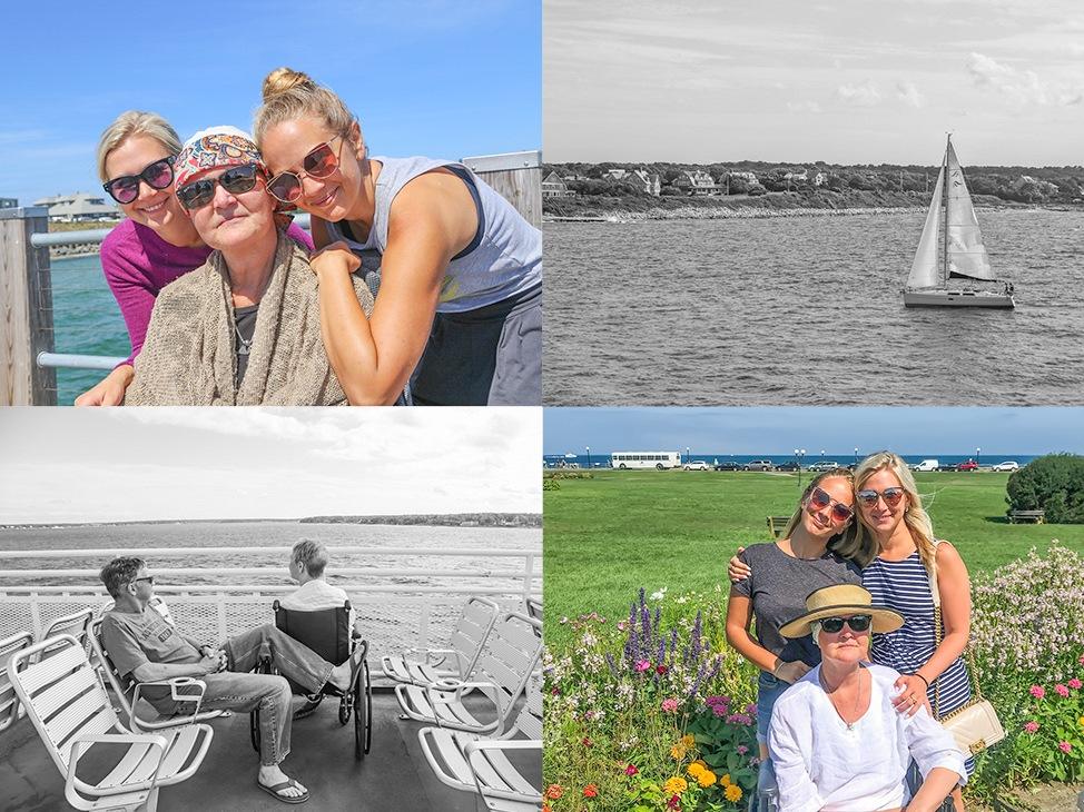 Marthas Vineyard Travel Blog Recap