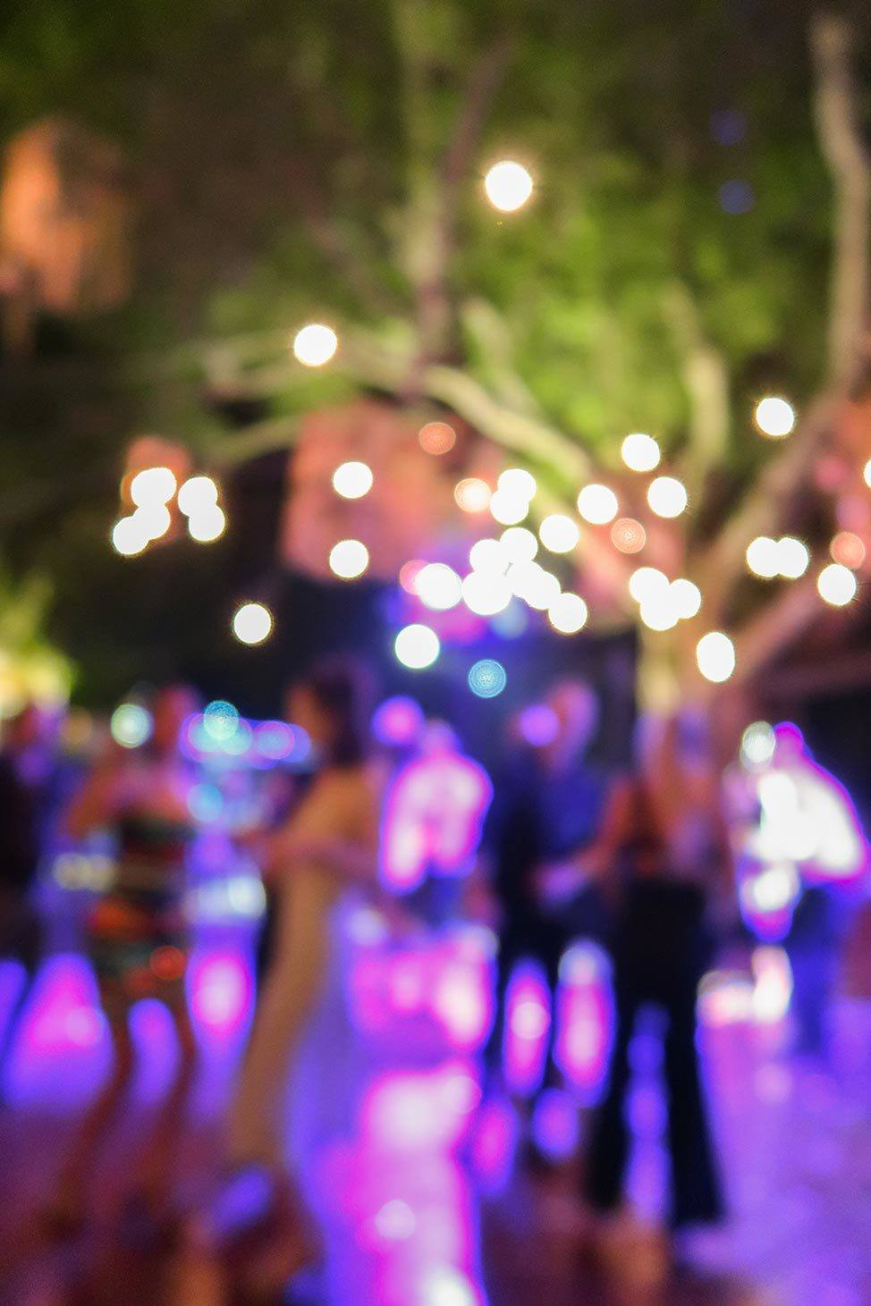 New Year's Eve Wedding at Hacienda Itzincab Cámara