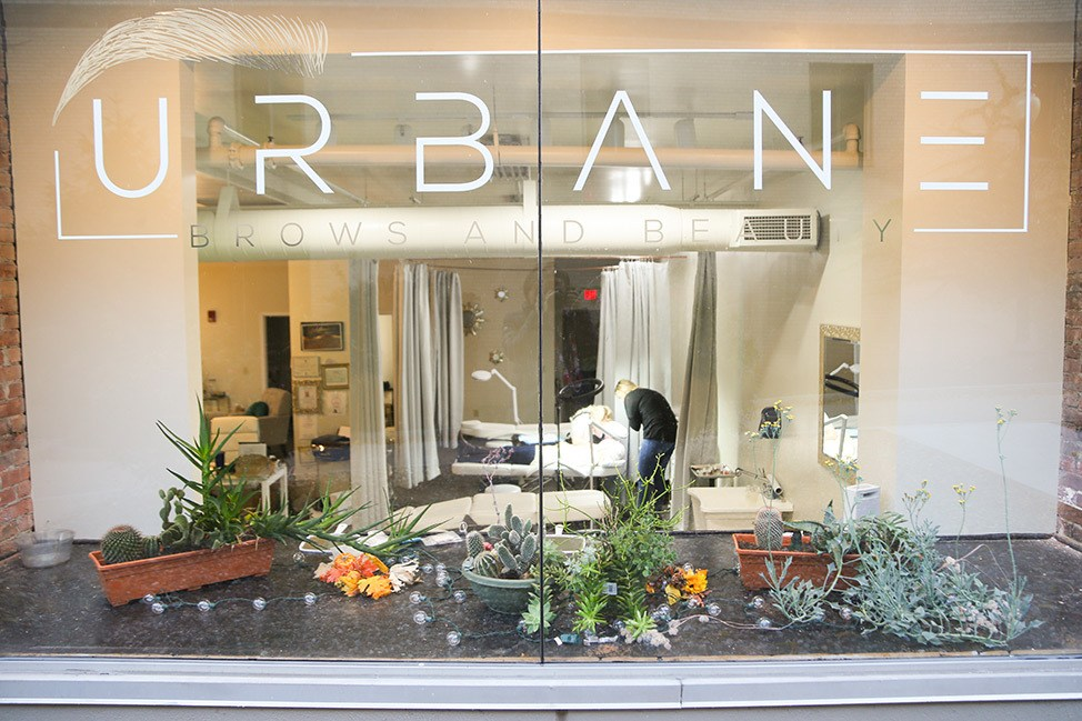 Review of Urbane Brow, Albany, New York