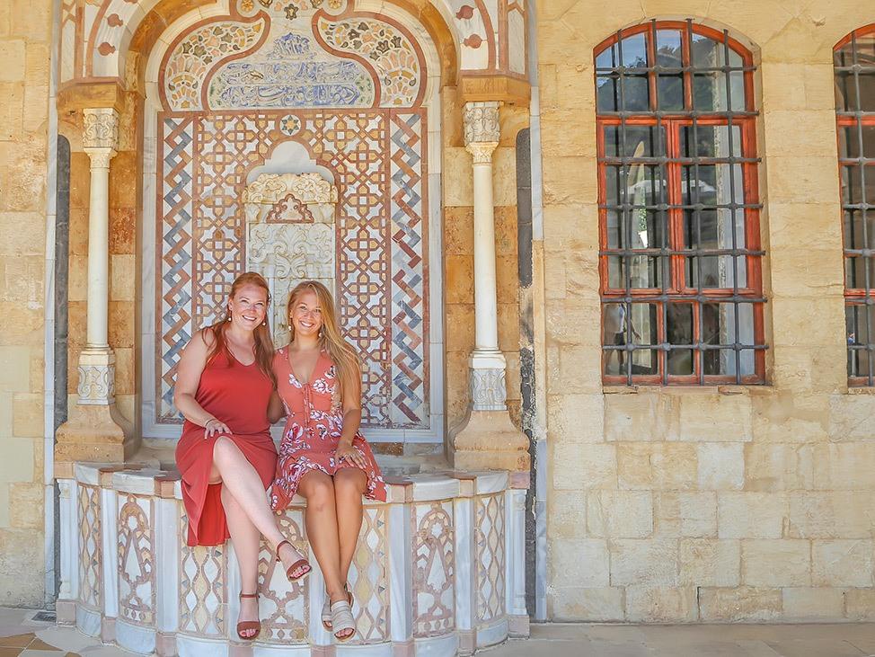 Wander Women Lebanon: A Yoga + Adventure Retreat