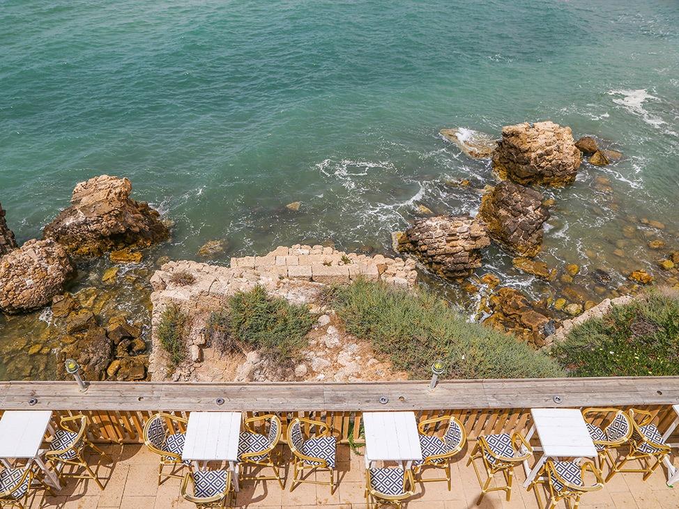 Eilat, Israel sea