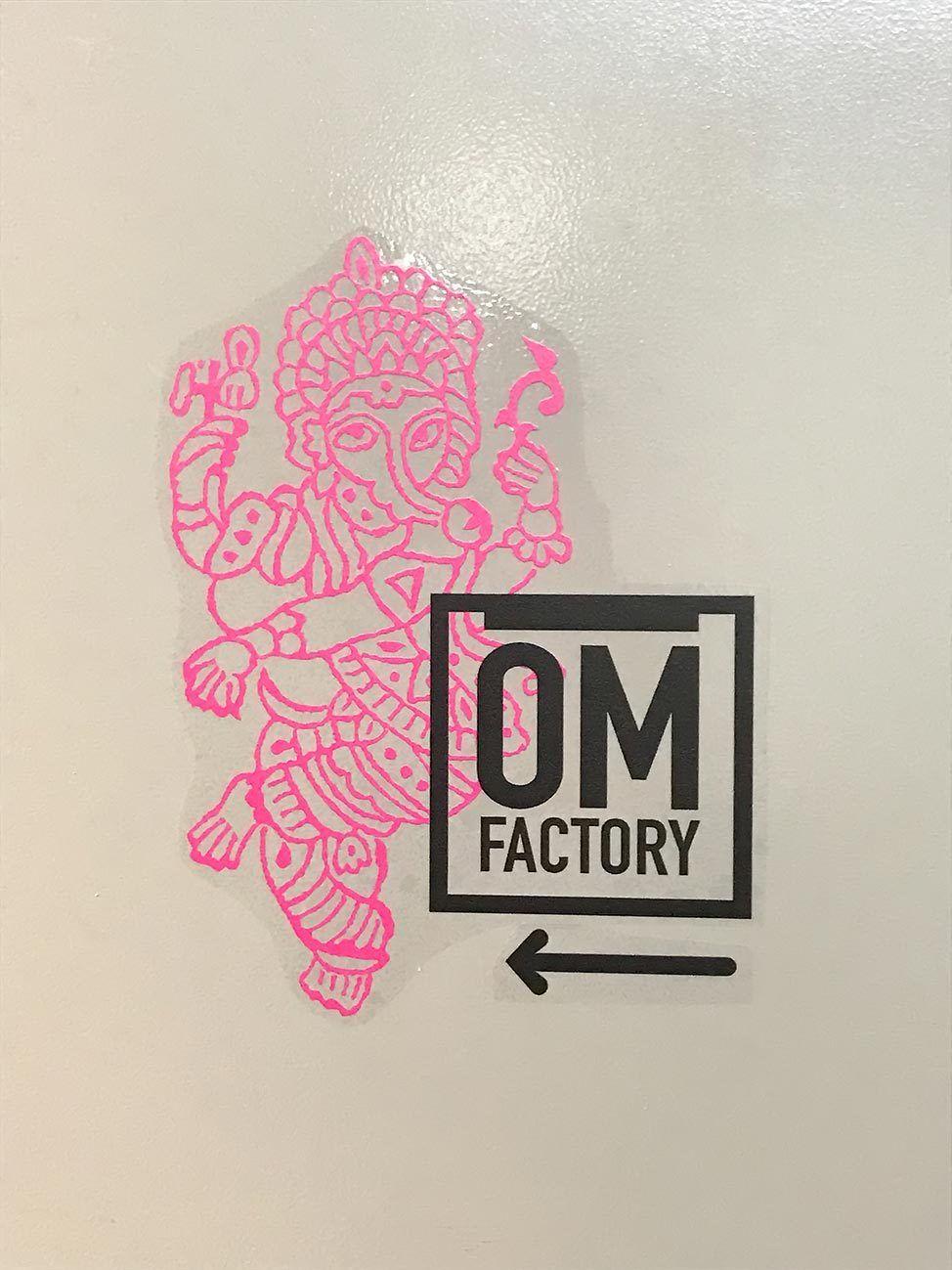 Om Factory New York