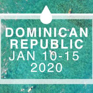Dominican Republic Aerial Yoga Retreat