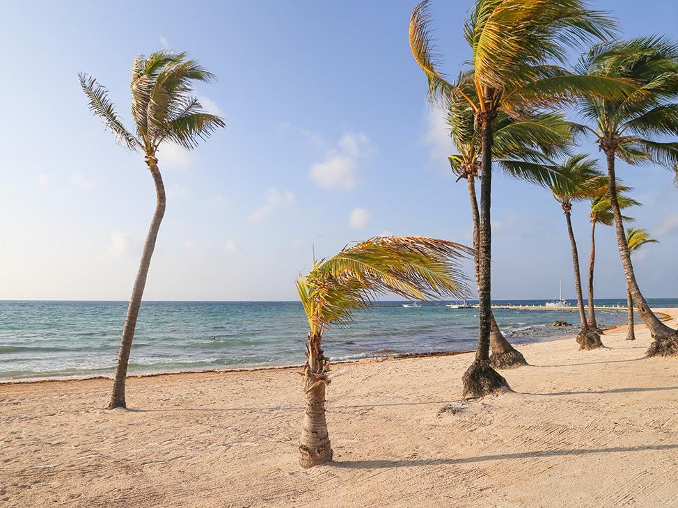 Barceló Maya Caribe Beach