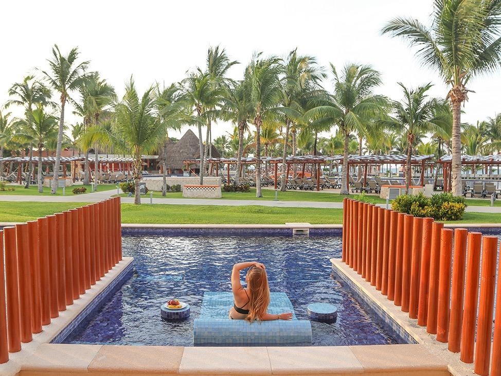Barceló Maya Caribe Suite
