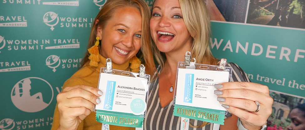 Wowed by WITS: Recapping The Women In Travel Summit in Portland, Maine thumbnail