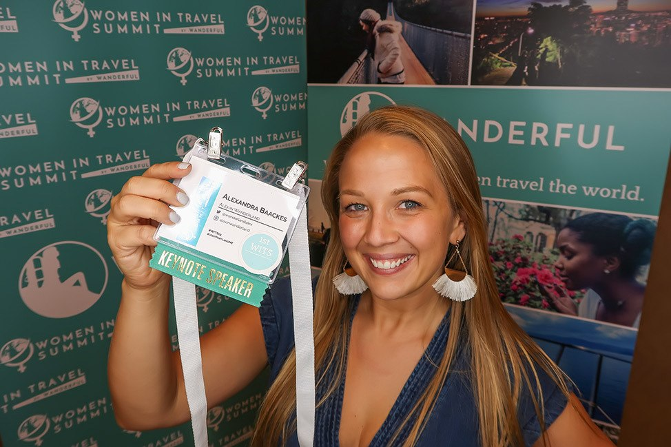 Women in Travel Summit Review