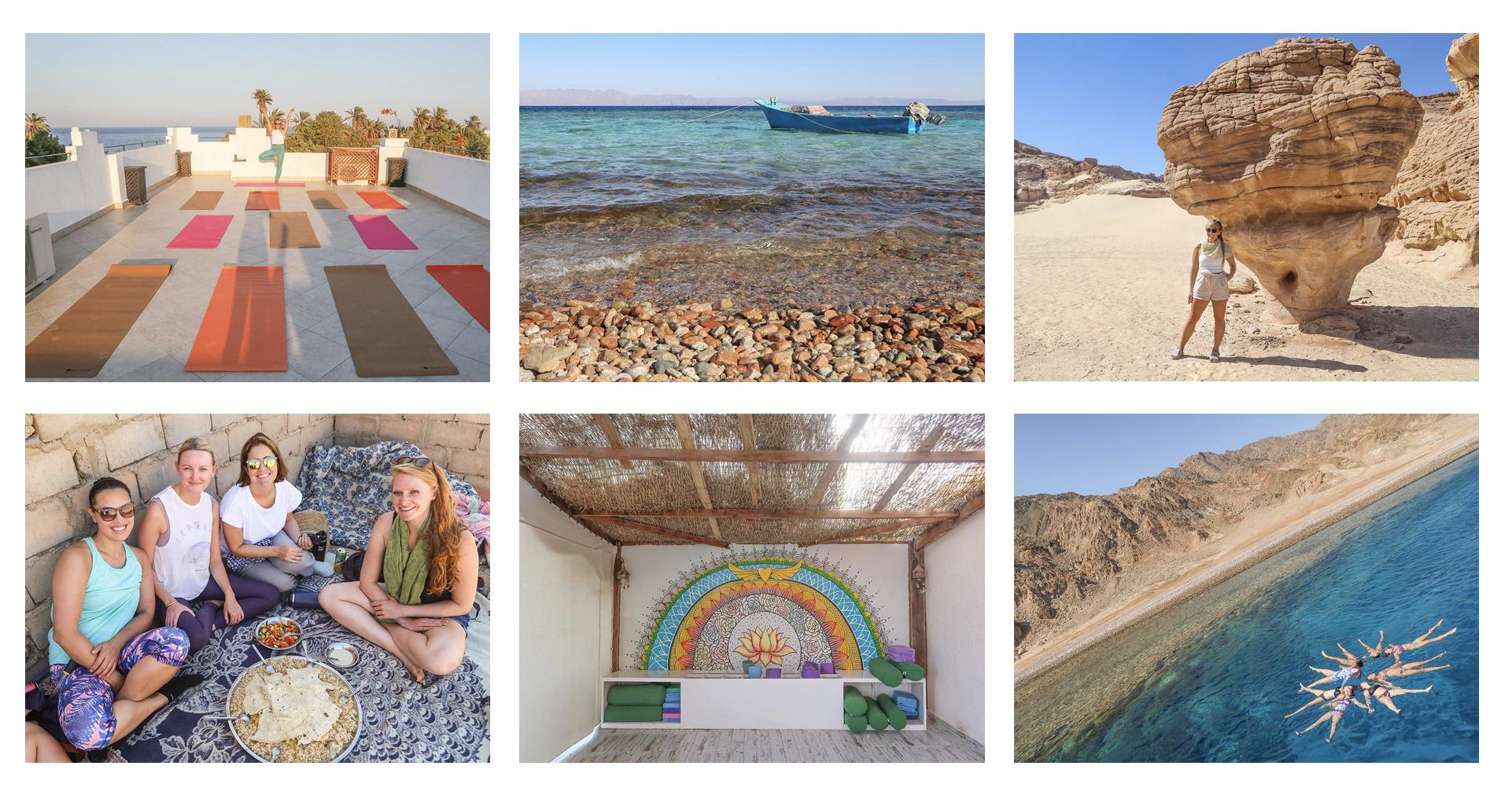 Announcing Wander Women Red Sea: A Dive + Yoga Retreat thumbnail