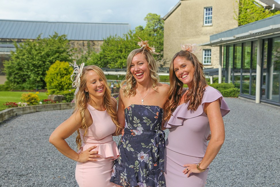 Wedding at Farnham Estates in Cavan, Ireland