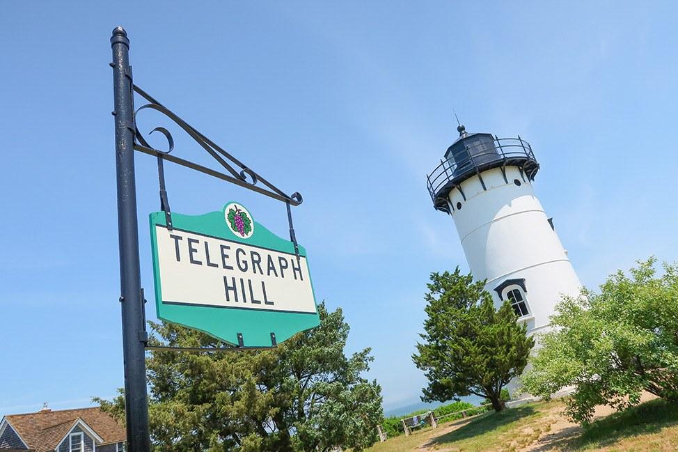 East Chop Lighthouse Martha's Vineyard