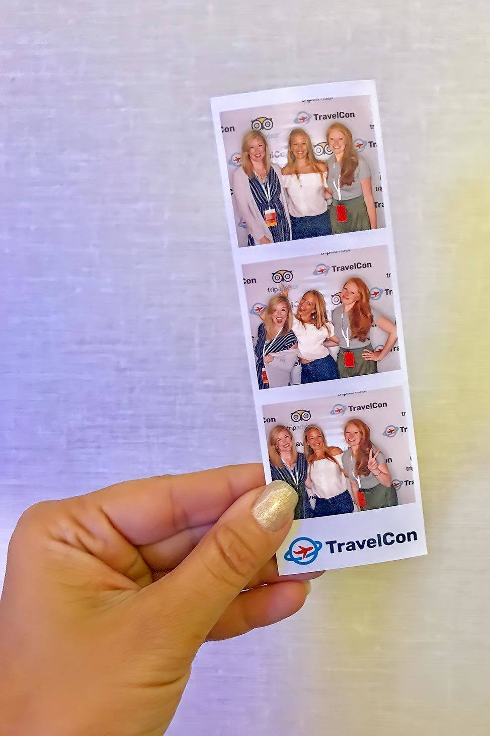 TravelCon 2019 in Boston