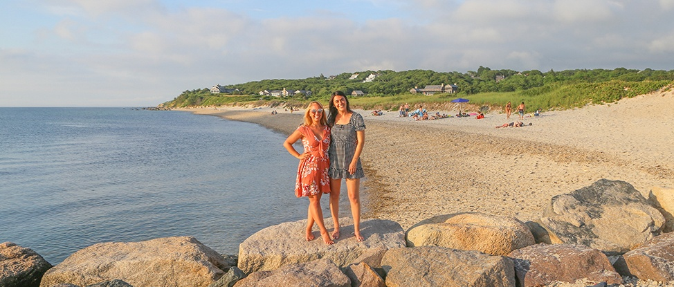 Independence on an Island: Martha's Vineyard for the Fourth of July thumbnail