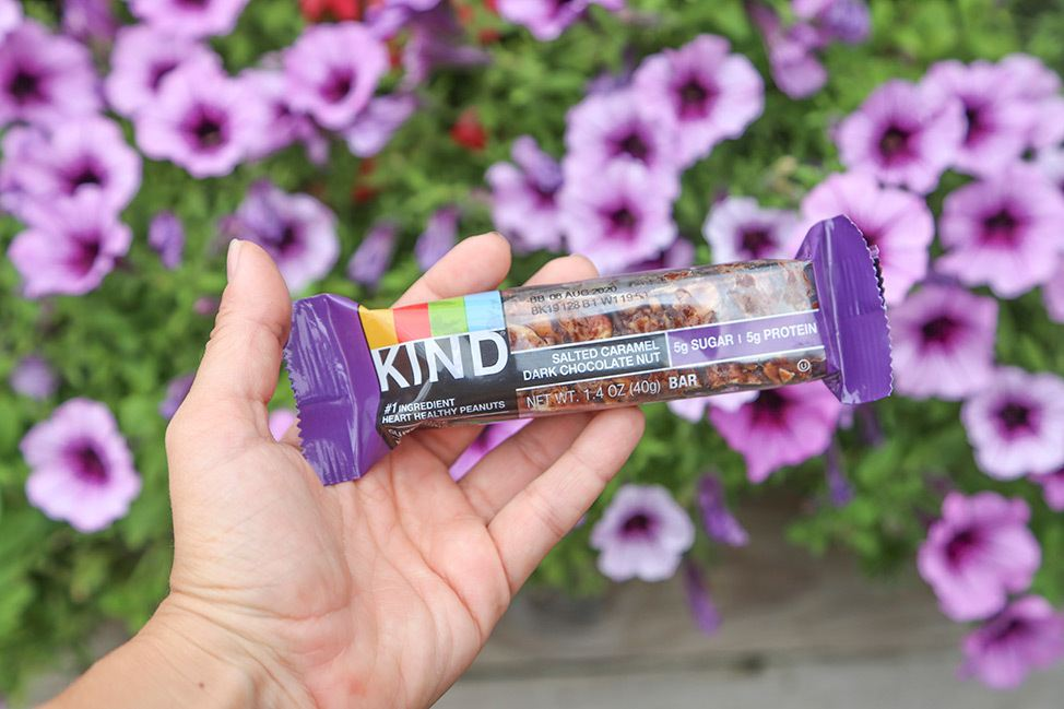 KIND Snacks Collective
