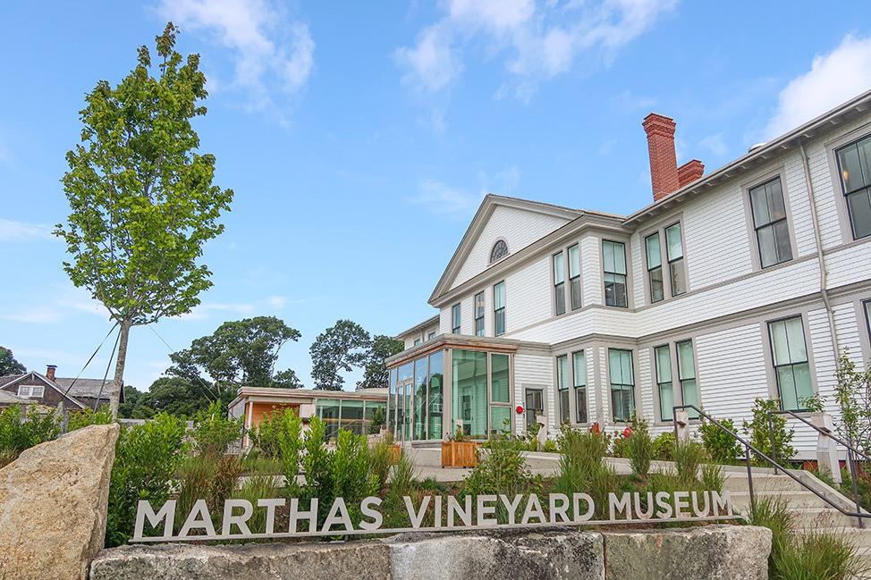 Martha's Vineyard Museum