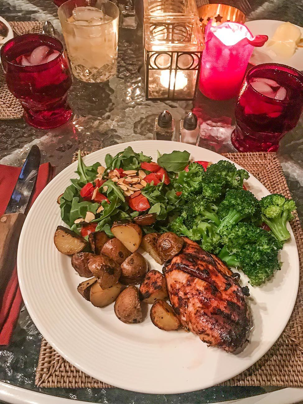Home cooked meals in Los Angeles