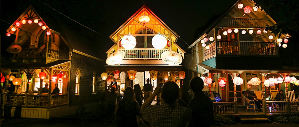 A Look Back at the 150th Grand Illumination, Martha's Vineyard's Most Magical Evening of the Year thumbnail