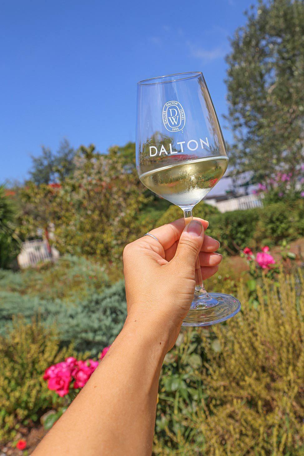 Dalton Winery, Galilee, Isreal