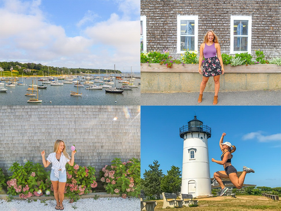 Martha's Vineyard Travel Blog Post