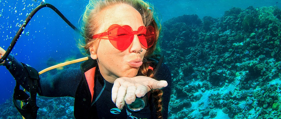 Scuba and The Sphinx: Diving Into Ras Abu Galum thumbnail
