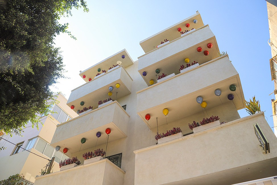 Cucu Hotel, Tel Aviv