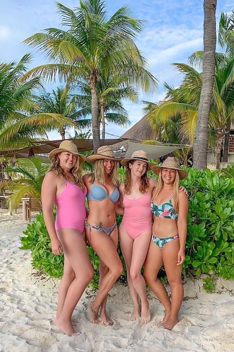 Isla Mujeres Travel Blog Post