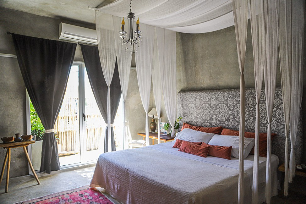 Isla Mujeres Large Airbnb Rental