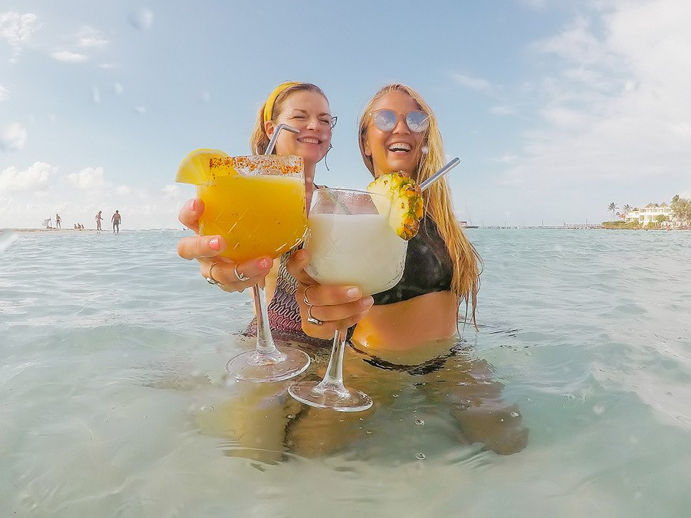 Travel Blogger Guide to Isla Mujeres