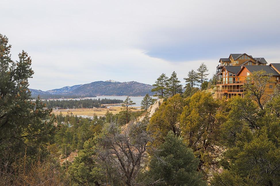 Big Bear Real Estate