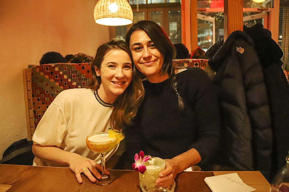 Jajaja Vegan Mexican Food, New York, New York