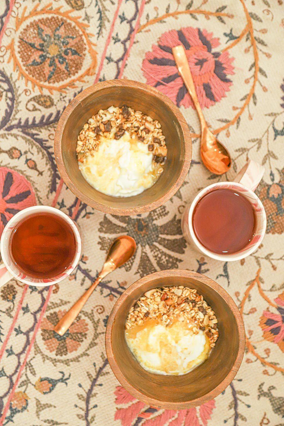 Idaho Breakfast