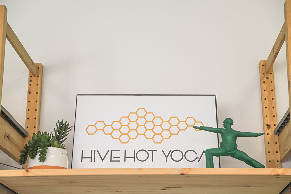 Hive Hot Yoga, Twin Falls, Idaho
