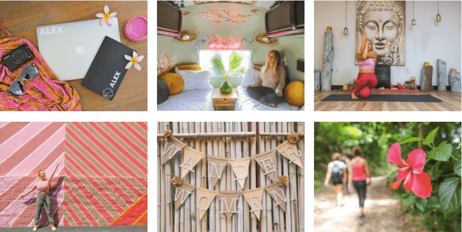 Announcing Wander Women On Demand: The Gift That Keeps On Giving thumbnail