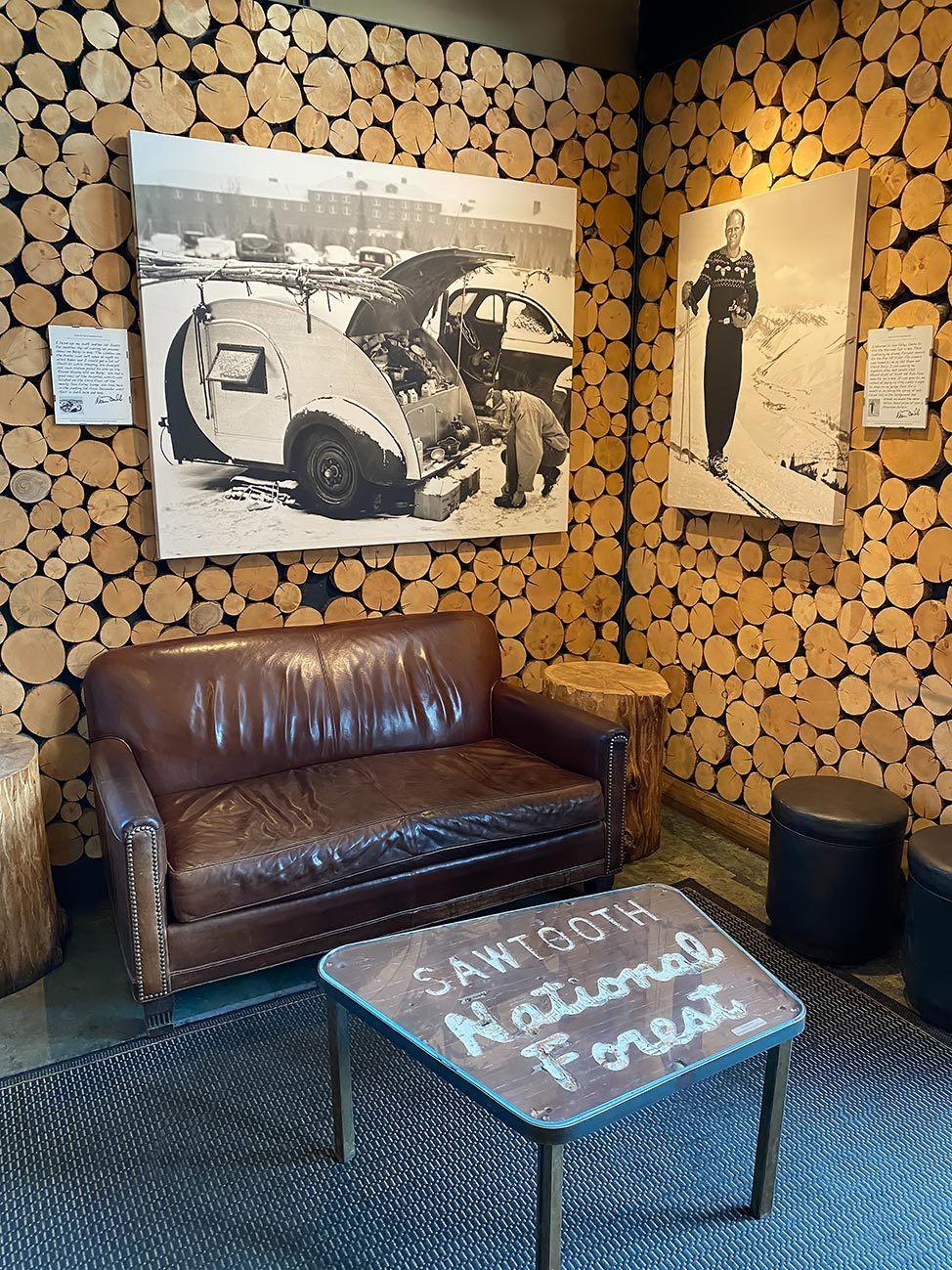 Starbucks Sun Valley