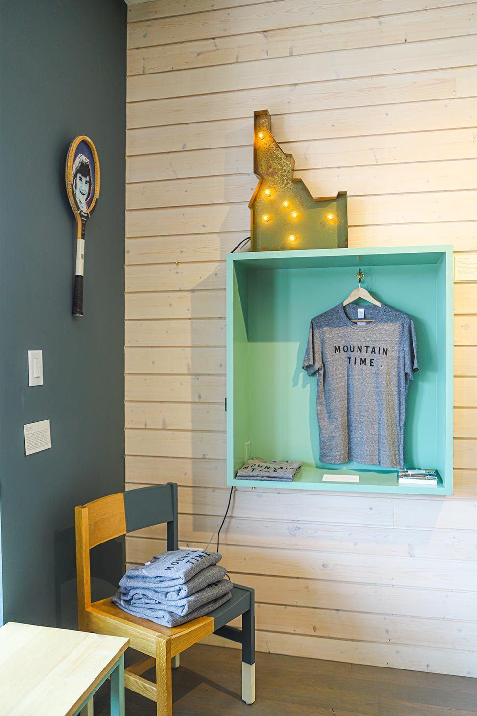 Independent Goods, Ketchum, Idaho