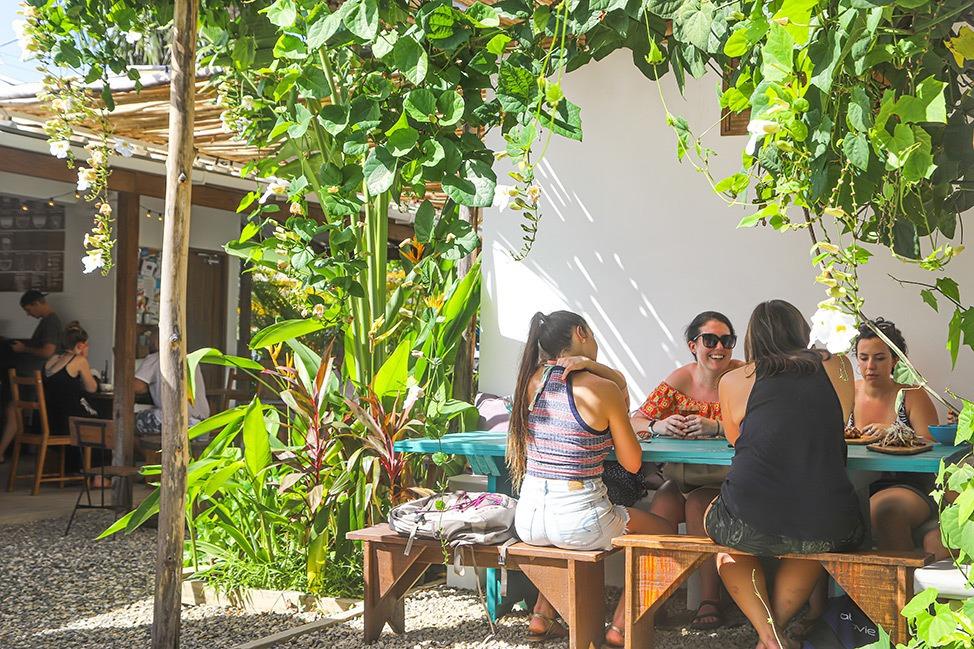 Vagamundo Cafe Cabarete