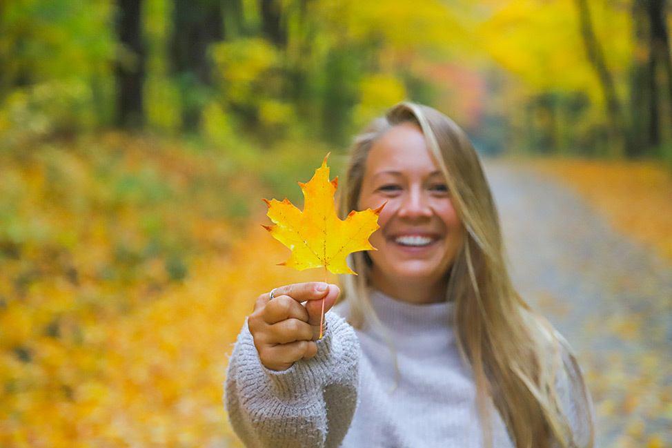 Wellness Travel in the Finger Lakes