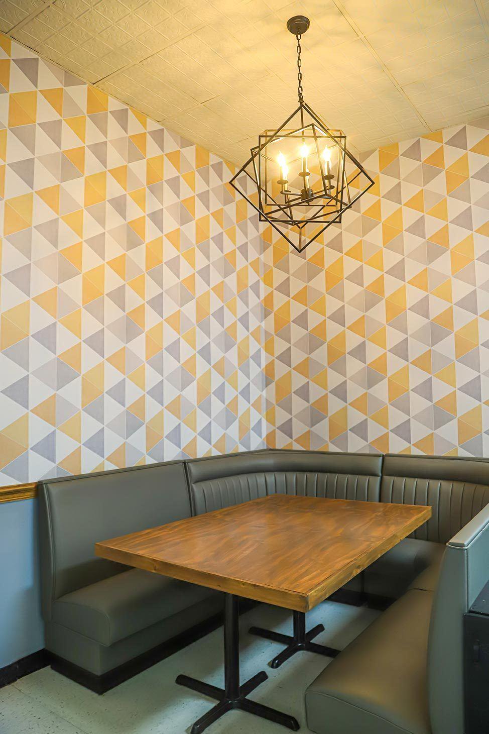 Turtle Leaf Cafe in Elmira, New York