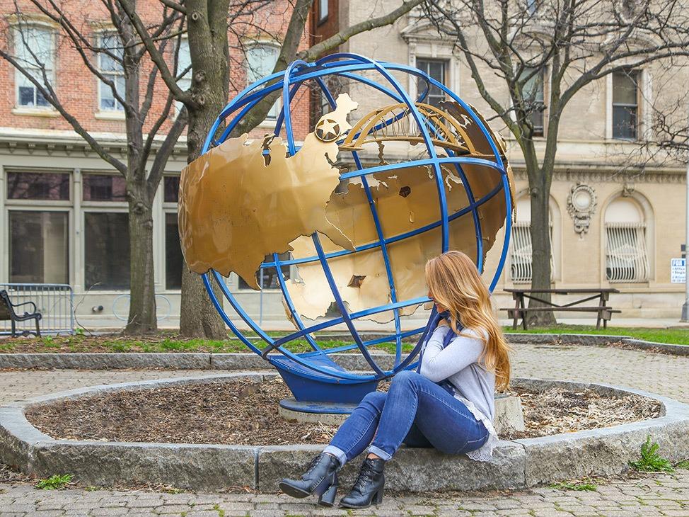 Wander Women Travel Workshop 2021 Alexandra Baackes in update New York