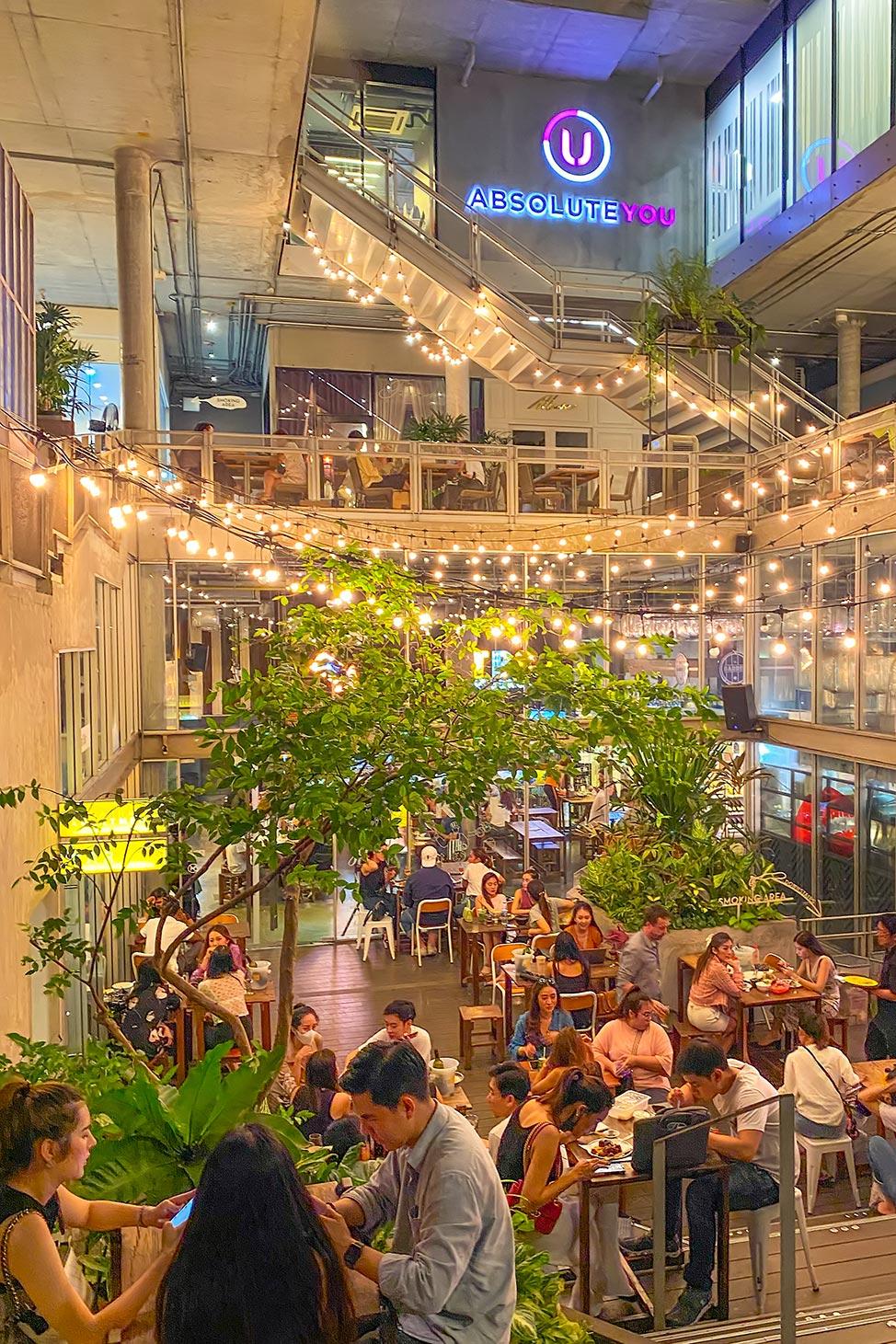 The Commons, Bangkok