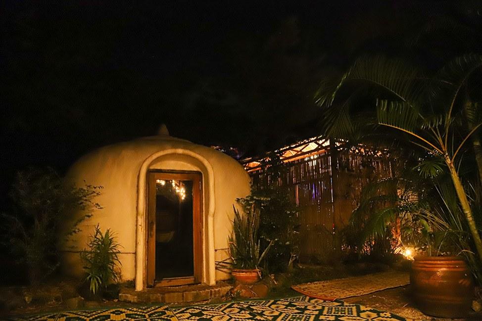 The Dome in Koh Phangan