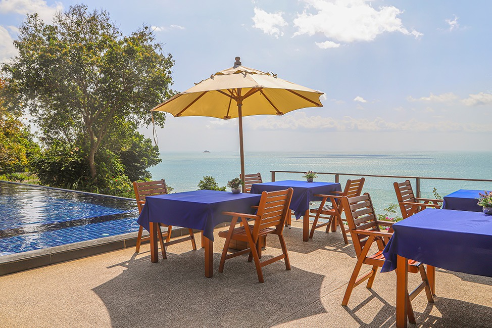 Sea Garden Resort, Haad Chao Phao, Koh Phangan