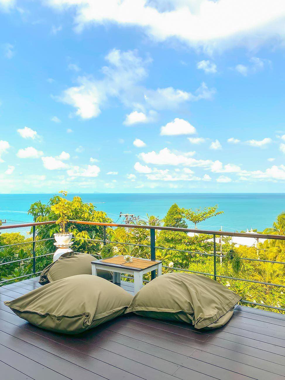 Haven Resort, Haad Yao
