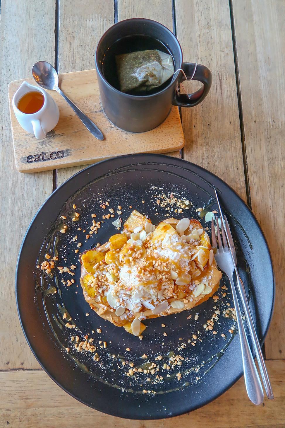 Eat.Co, Koh Phangan