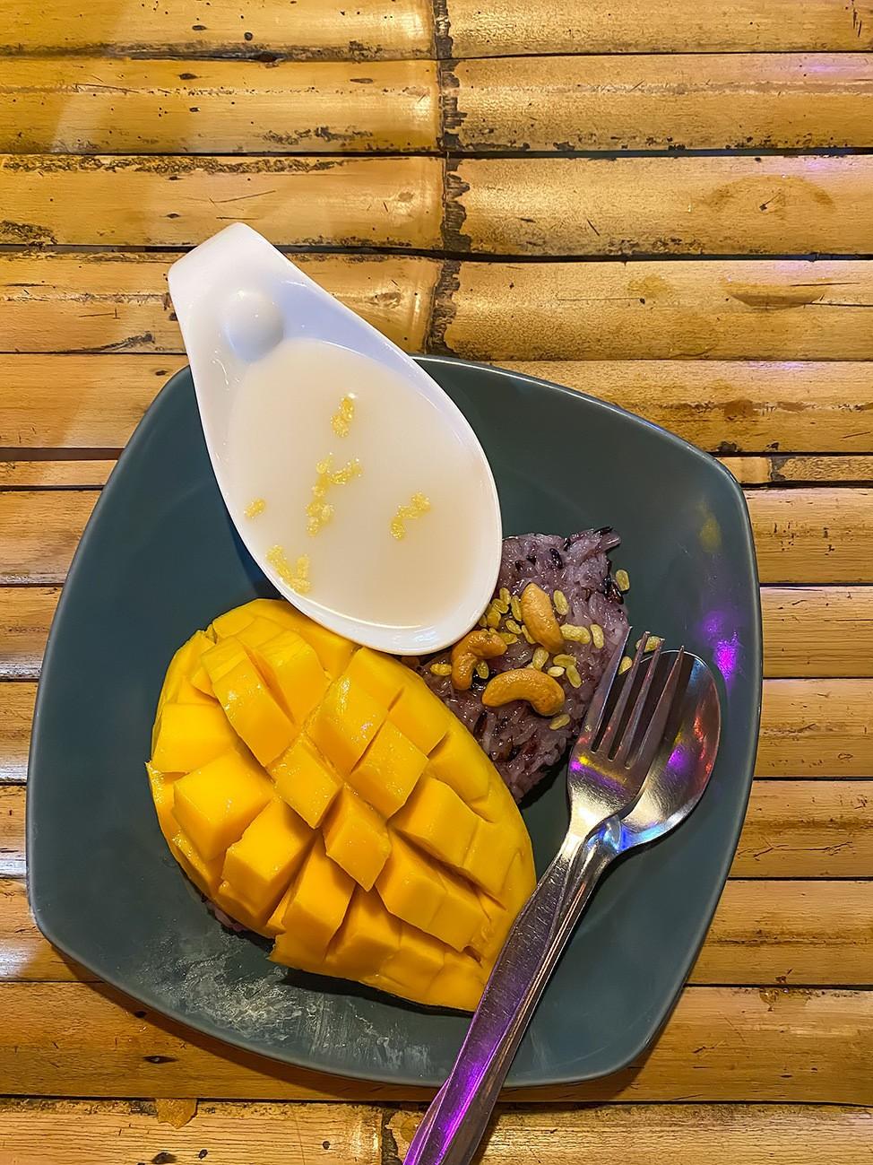 Good Time Restaurant, Srithanu, Koh Phangan
