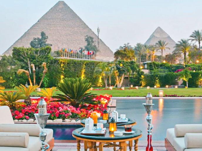 Women's Tour of Cairo, Egypt